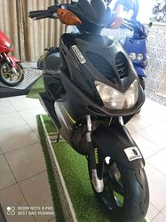 Yamaha Xmax 250 injection  2019