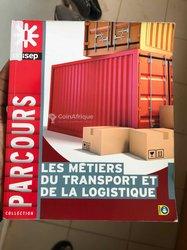 Livre transport logistique