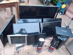 TV - PC