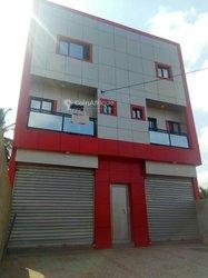 Location immeuble à Adidogomé