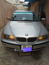 BMW 325 2003