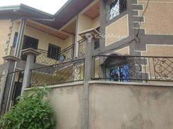 Location chambres 3 pièces - Yaoundé