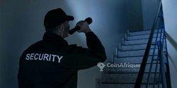 Recrutement - gardien privé