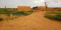 Vente  parcelle 450 m² -  Cité 2010  Niamey