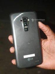 LG G Flex - 32 gb