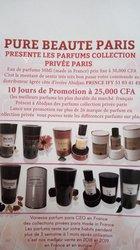 Parfum original -   Collection privée