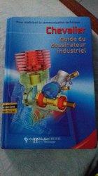 Livre de dessin industriel