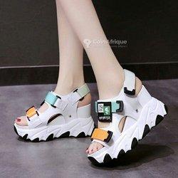 Sandales kito - Femme