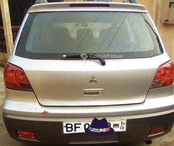 Mitsubishi Outlander 2002