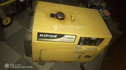 Groupe électrogène Kipor 50 hz