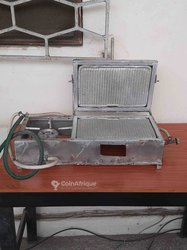 Machine de panini
