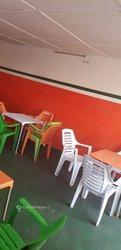 Vend restaurant meublé