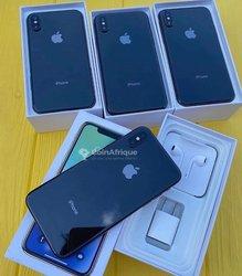 Apple iPhone X - 128Go