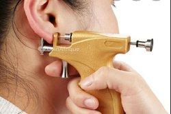 Piercing oreilles/nez
