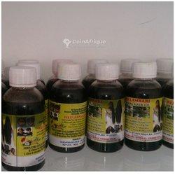 Produits capillaire