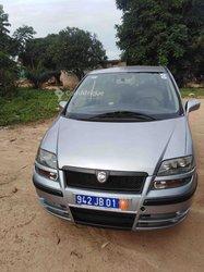 Fiat Ulysse 1998