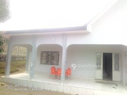 Vente Maison Mont Ngafula