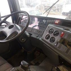 Mercedes-benz Actros 2000