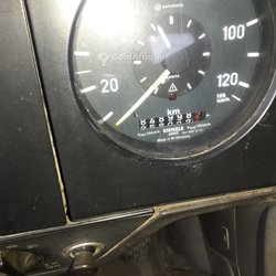 Mercedes-benz 2629 1999