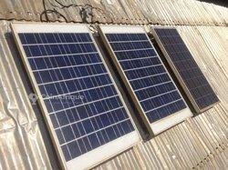 Installation panneau solaire et dépannage