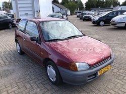 Toyota Starlet 2003