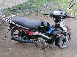 Moto Haojue 115 2020