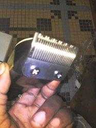 Tondeuse électrique