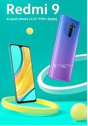 Xiaomi Redmi 9 - 64Go