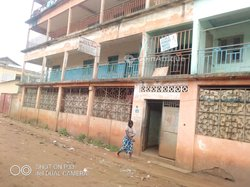 Location appartement 4 pièces - Porto-Novo Catchi