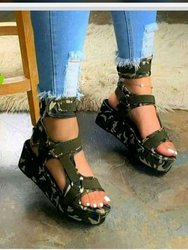 Sandales classiques 2020