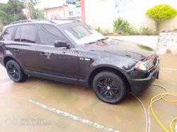 BMW X3 2007
