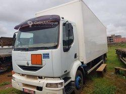Renault Trucks Kerax 2000