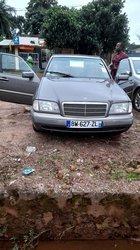 Mercedes-Benz C200 1995