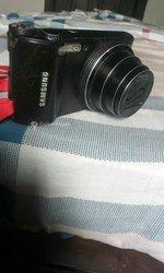Appareil photo pro Samsung