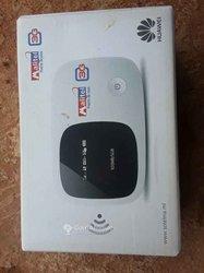 Malitel wifi modem 3G+