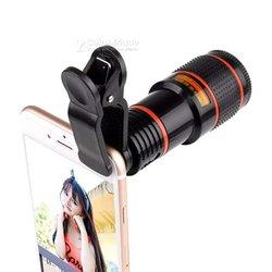 Caméscope agrandisseur d'images Zoom Pro Android iPhone - windows phone