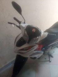Moto Rato  RC