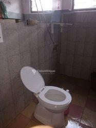 Location chambre  - Adakpame