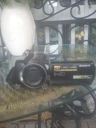 Caméscope Sony