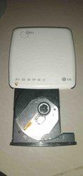 Lecteur DVD LG pour PC