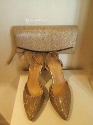 Ensemble chaussures sac