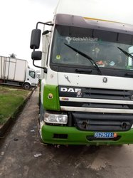 Camion DAF 2000
