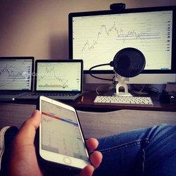 Formation au trading