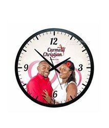Personnalisation d'horloge
