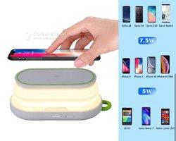 Chargeur sans fil portable