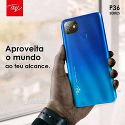 Itel P36 Pro - 32 gb