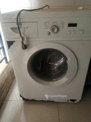Machine à laver Haier 5kg