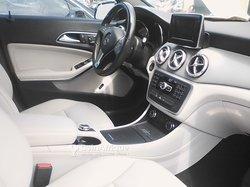 Mercedes-Benz CLA 2014
