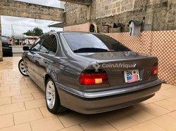 BMW 5 1997