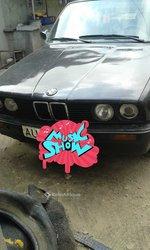BMW 3 1998